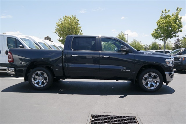 2019 Ram 1500 Crew Cab 4x2,  Pickup #KN535023 - photo 8
