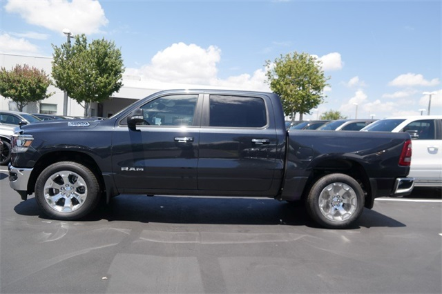 2019 Ram 1500 Crew Cab 4x2,  Pickup #KN535023 - photo 6