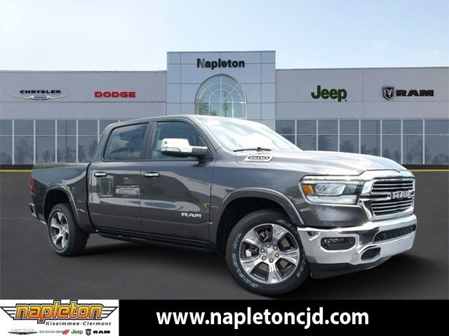 2019 Ram 1500 Crew Cab,  Pickup #KN543201 - photo 1