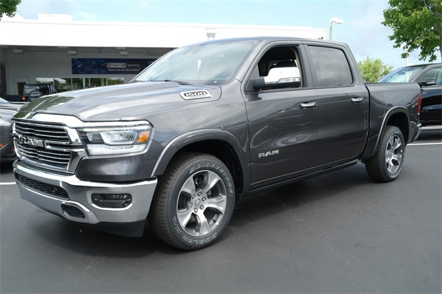 2019 Ram 1500 Crew Cab,  Pickup #KN543201 - photo 2