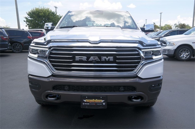2019 Ram 1500 Crew Cab 4x2,  Pickup #KN562569 - photo 3