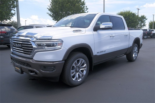 2019 Ram 1500 Crew Cab 4x2,  Pickup #KN562569 - photo 4