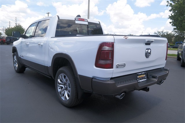 2019 Ram 1500 Crew Cab 4x2,  Pickup #KN562569 - photo 6