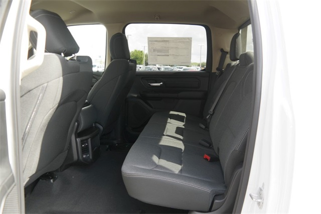 2019 Ram 1500 Crew Cab 4x2,  Pickup #KN567470 - photo 14
