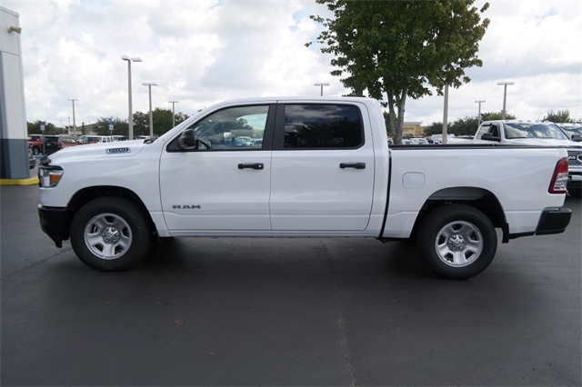 2019 Ram 1500 Crew Cab 4x2,  Pickup #KN567470 - photo 5