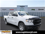 2019 Ram 1500 Crew Cab 4x2,  Pickup #KN567470 - photo 1