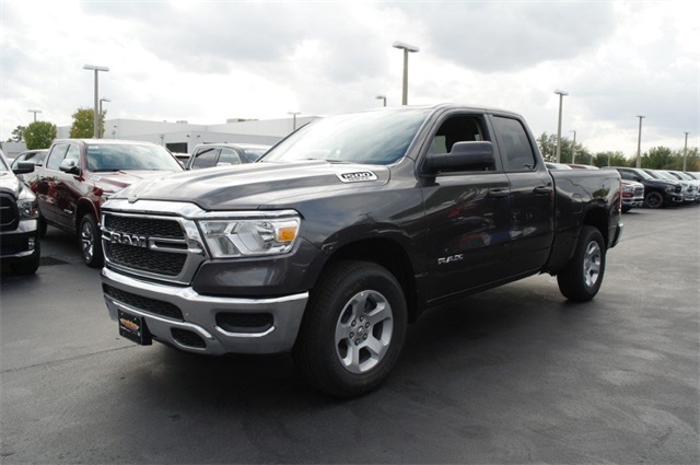 2019 Ram 1500 Quad Cab 4x2,  Pickup #KN604742 - photo 6