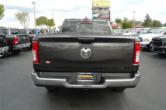 2019 Ram 1500 Quad Cab 4x2,  Pickup #KN604742 - photo 3