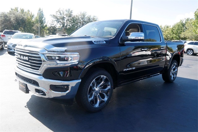 2019 Ram 1500 Crew Cab 4x2,  Pickup #KN617643 - photo 5