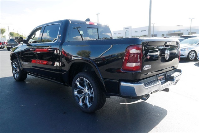 2019 Ram 1500 Crew Cab 4x2,  Pickup #KN617643 - photo 3