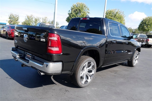 2019 Ram 1500 Crew Cab 4x2,  Pickup #KN617643 - photo 2