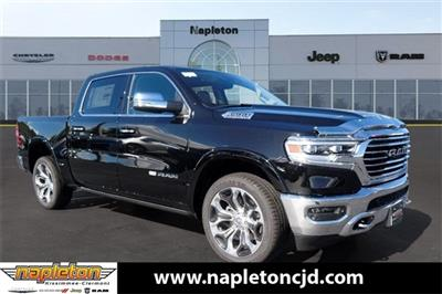 2019 Ram 1500 Crew Cab 4x2,  Pickup #KN617643 - photo 1