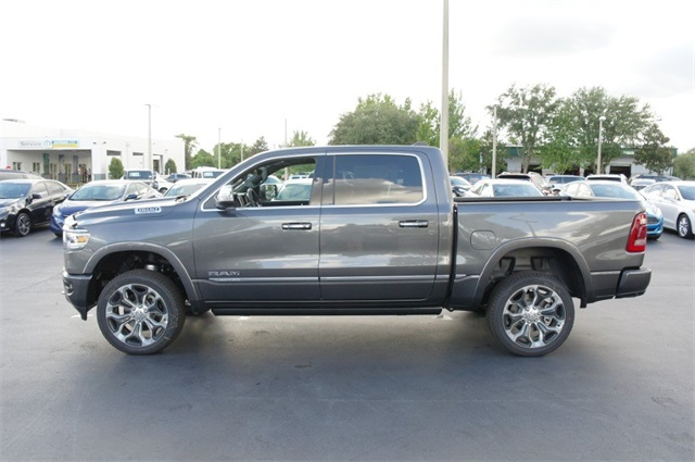 2019 Ram 1500 Crew Cab 4x2,  Pickup #KN617645 - photo 5