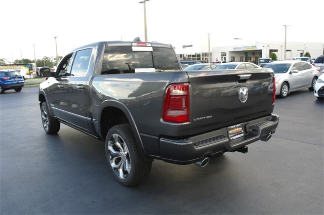 2019 Ram 1500 Crew Cab 4x2,  Pickup #KN617645 - photo 6