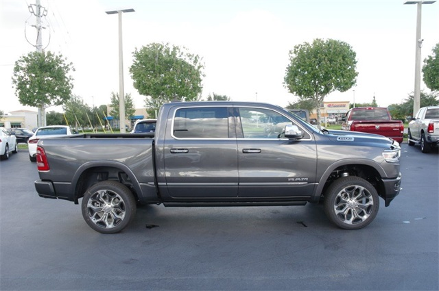2019 Ram 1500 Crew Cab 4x2,  Pickup #KN617645 - photo 8