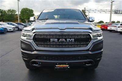 2019 Ram 1500 Crew Cab 4x2,  Pickup #KN617645 - photo 3