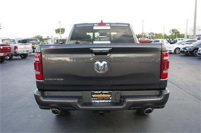 2019 Ram 1500 Crew Cab 4x2,  Pickup #KN617645 - photo 7
