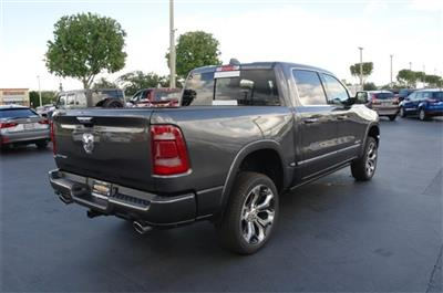 2019 Ram 1500 Crew Cab 4x2,  Pickup #KN617645 - photo 2