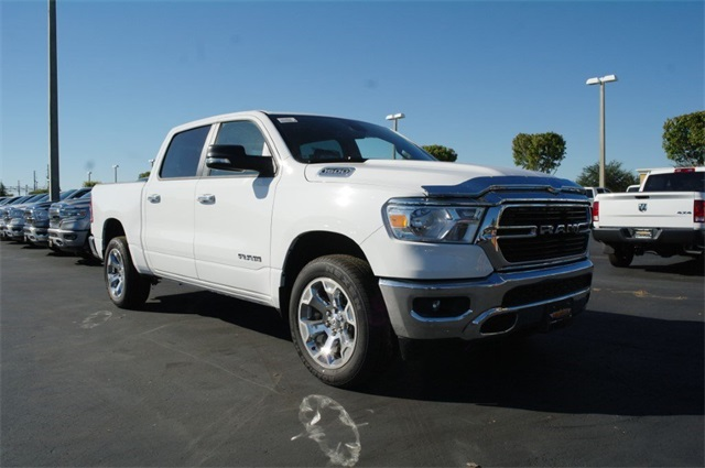 2019 Ram 1500 Crew Cab 4x2,  Pickup #KN667018 - photo 4