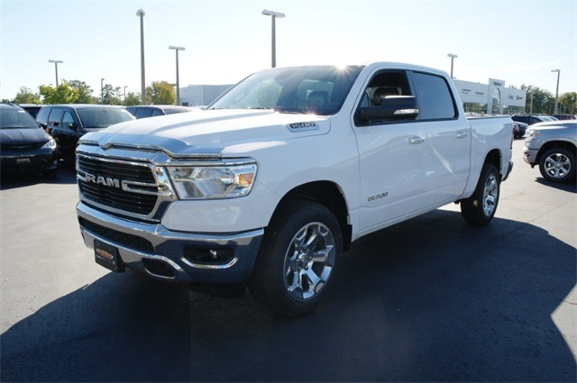 2019 Ram 1500 Crew Cab 4x2,  Pickup #KN667018 - photo 6