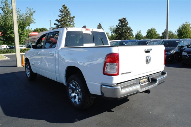 2019 Ram 1500 Crew Cab 4x2,  Pickup #KN667018 - photo 8