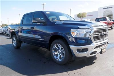 2019 Ram 1500 Crew Cab 4x2,  Pickup #KN680163 - photo 3