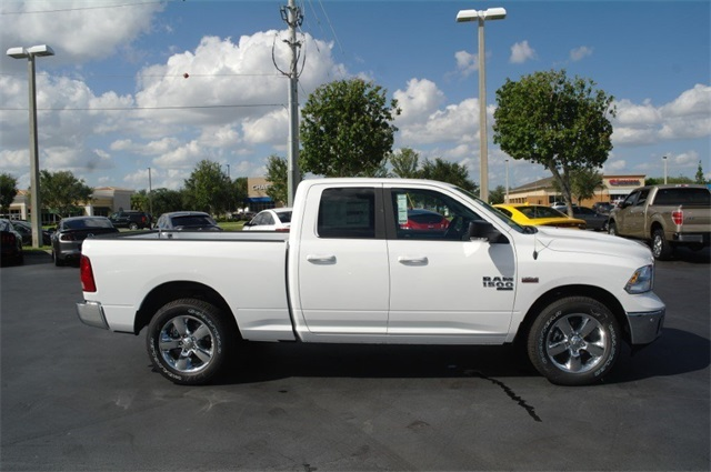 2019 Ram 1500 Quad Cab 4x2,  Pickup #KS516425 - photo 9