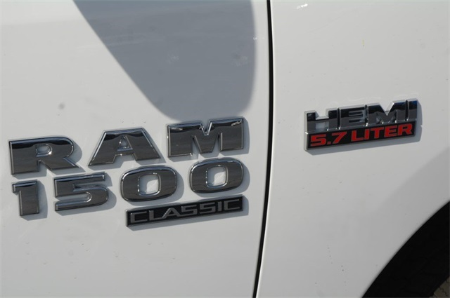 2019 Ram 1500 Quad Cab 4x2,  Pickup #KS516425 - photo 11