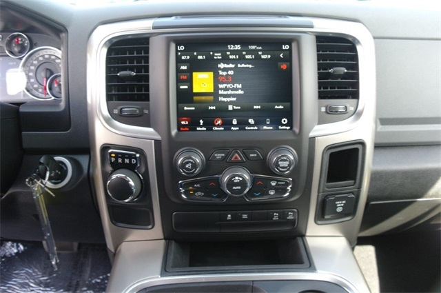 2019 Ram 1500 Quad Cab 4x2,  Pickup #KS516425 - photo 16