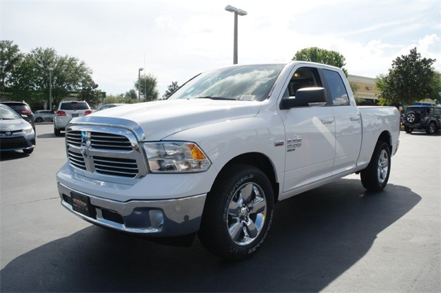 2019 Ram 1500 Quad Cab 4x2,  Pickup #KS516425 - photo 6