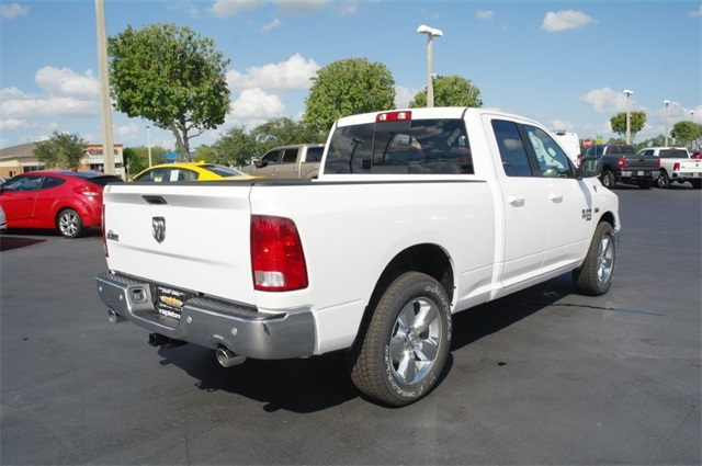 2019 Ram 1500 Quad Cab 4x2,  Pickup #KS516425 - photo 2