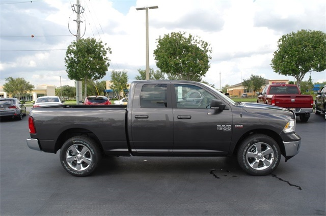 2019 Ram 1500 Quad Cab 4x2,  Pickup #KS516426 - photo 9