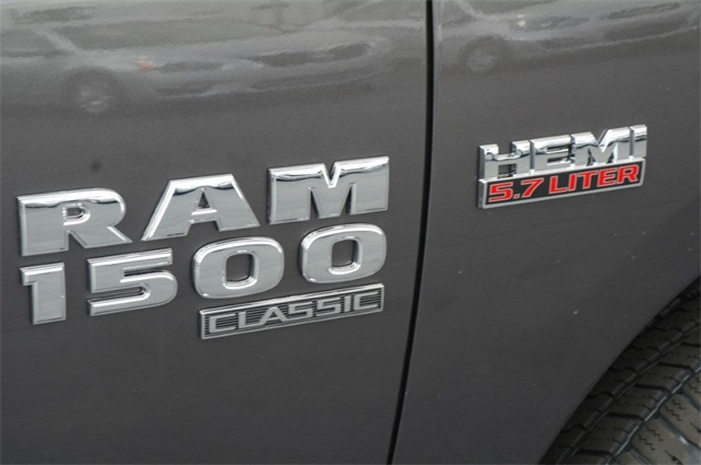 2019 Ram 1500 Quad Cab 4x2,  Pickup #KS516426 - photo 11