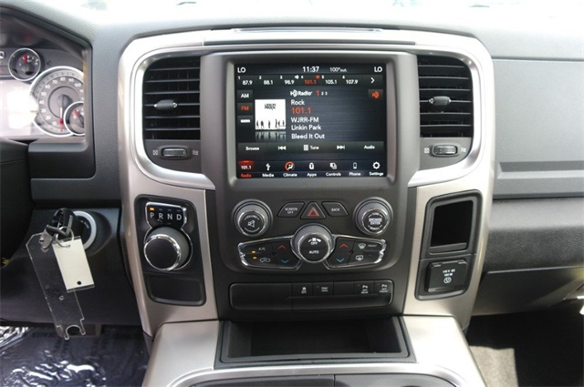 2019 Ram 1500 Quad Cab 4x2,  Pickup #KS516426 - photo 16