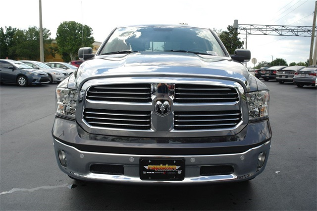 2019 Ram 1500 Quad Cab 4x2,  Pickup #KS516426 - photo 5