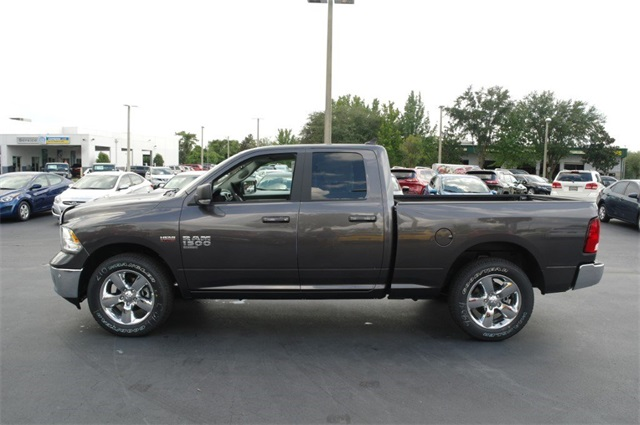 2019 Ram 1500 Quad Cab 4x2,  Pickup #KS516426 - photo 7