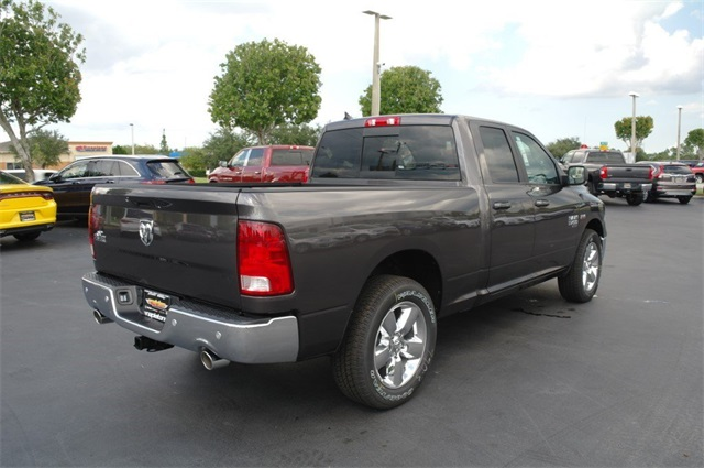 2019 Ram 1500 Quad Cab 4x2,  Pickup #KS516426 - photo 2