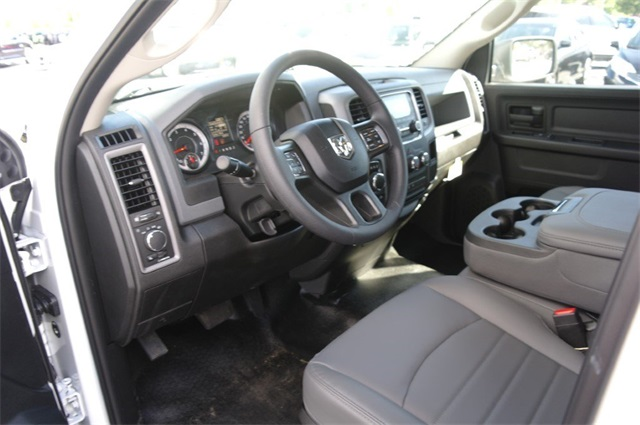 2019 Ram 1500 Quad Cab 4x4,  Pickup #KS535461 - photo 12