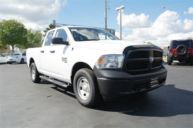 2019 Ram 1500 Quad Cab 4x4,  Pickup #KS535461 - photo 4