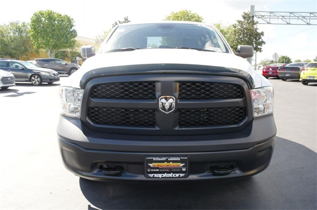 2019 Ram 1500 Quad Cab 4x4,  Pickup #KS535461 - photo 5