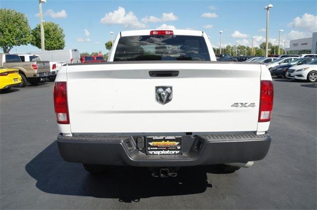 2019 Ram 1500 Quad Cab 4x4,  Pickup #KS535461 - photo 3