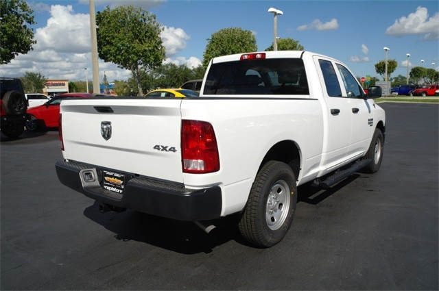 2019 Ram 1500 Quad Cab 4x4,  Pickup #KS535461 - photo 2