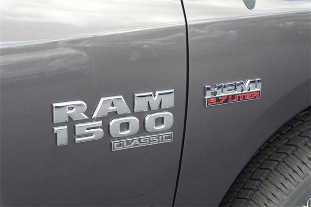2019 Ram 1500 Crew Cab 4x4,  Pickup #KS535465 - photo 10