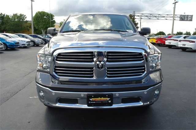 2019 Ram 1500 Crew Cab 4x4,  Pickup #KS535465 - photo 3
