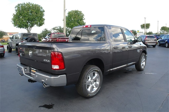 2019 Ram 1500 Crew Cab 4x4,  Pickup #KS535465 - photo 2