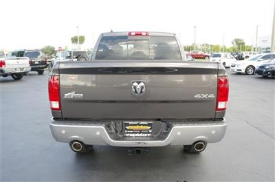 2019 Ram 1500 Crew Cab 4x4,  Pickup #KS535465 - photo 7