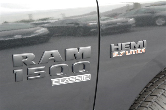2019 Ram 1500 Crew Cab 4x2,  Pickup #KS538203 - photo 11