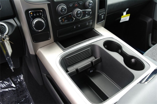 2019 Ram 1500 Crew Cab 4x2,  Pickup #KS538203 - photo 18