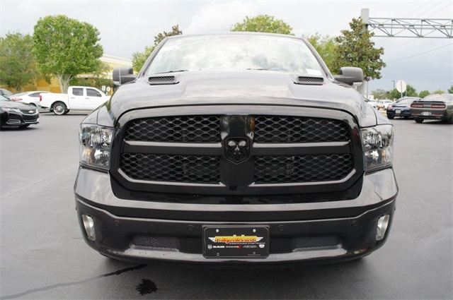 2019 Ram 1500 Crew Cab 4x2,  Pickup #KS538203 - photo 5