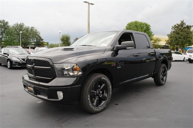 2019 Ram 1500 Crew Cab 4x2,  Pickup #KS538203 - photo 6